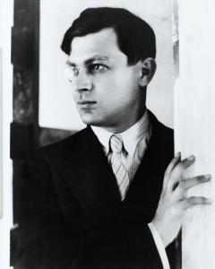 Samuel Rosenstock.