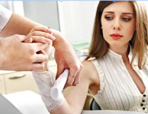 El abordaje de los pacientes debe ser multidisciplinario, incluyendo especialistas que eviten la generación de cicatrices en la medida de lo posible.