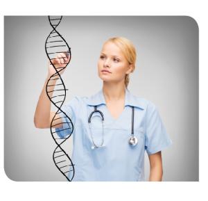 La medicina genética es un gran aliado en la preservación de la lozanía corporal.
