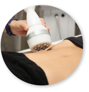 Por sus efectos fisiológicos esta técnica es conocida como una forma de lipoescultura por ondas ultrasónicas de cavitación.